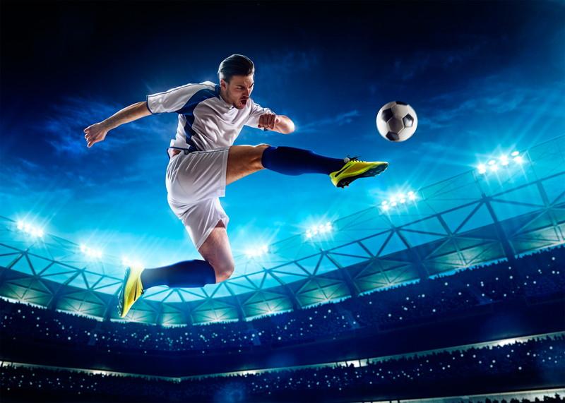 スペインサッカー